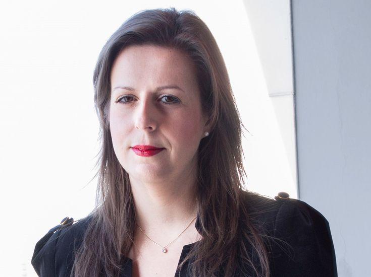 Makedonia Palace Welcomes Eva Sariggala as New Director of Sales