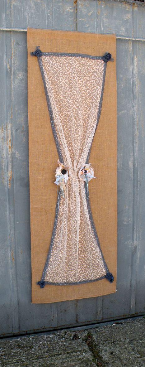 17 Best Ideas About Door Panel Curtains On Pinterest