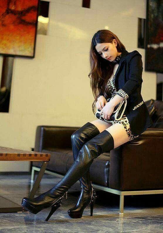 Women teen thighs boots highs california wives teen