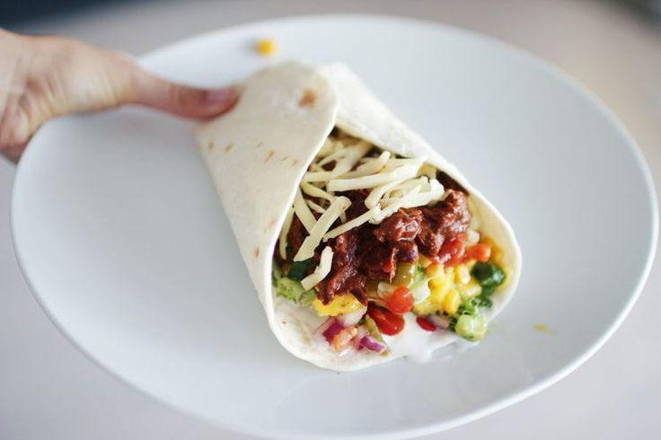 To knallgode sauser til taco!