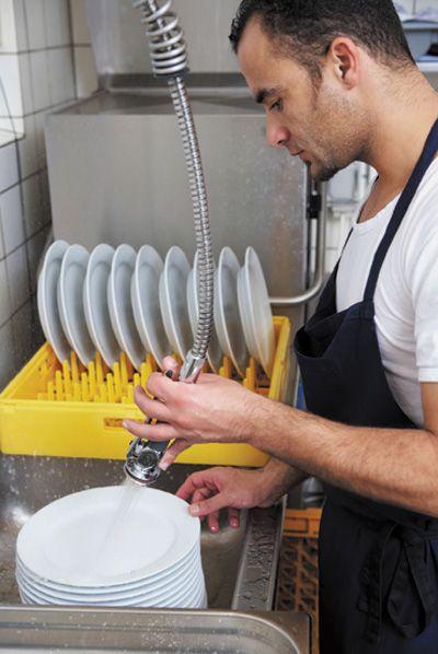 Como limpiar y organizar la cocina para m s informaci n - Como limpiar azulejos cocina ...