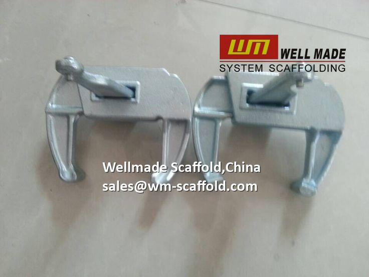 Formwork Scaffolding Materials: Doka Frame Panel Formwork RU Clamps