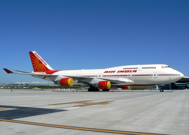 Boeing 747-437B