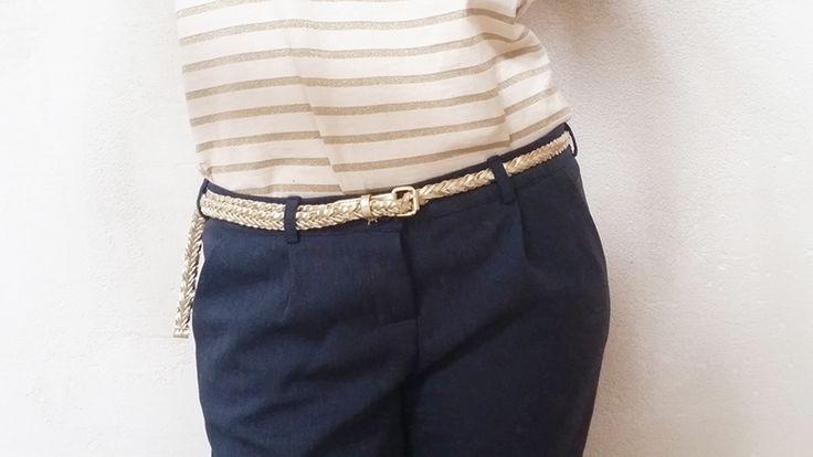 Les 165 meilleures images du tableau pantalons couture sur - Comment reparer une braguette ...