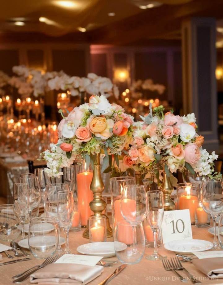 46 Amazingly Beautiful Wedding Flower Ideas