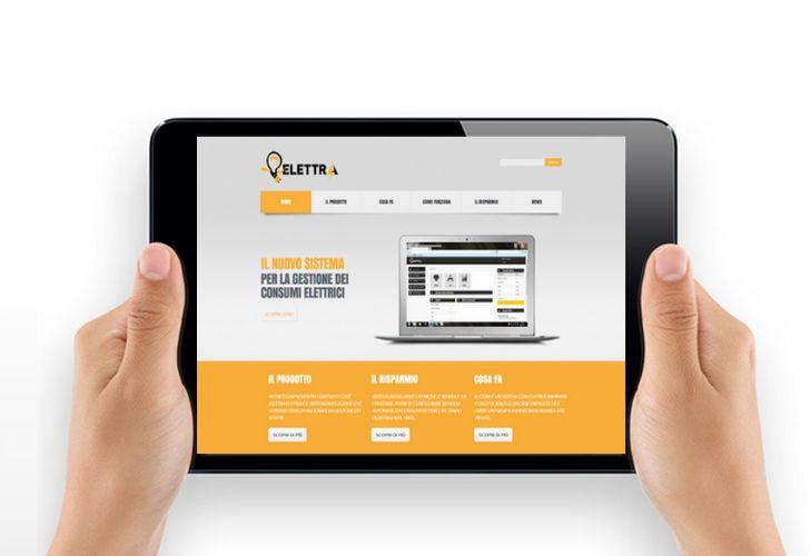 ELETTRA è il sistema intelligente che vi permetterà di migliorare la gestione dei vostri consumi elettrici, attraverso un programma e la predisposizione di poche e semplici regole. http://www.risparmiarecorrente.it/