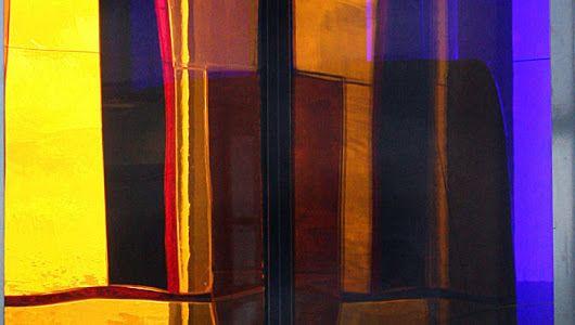 Bilderesultat for kjell nupen glassmaleri