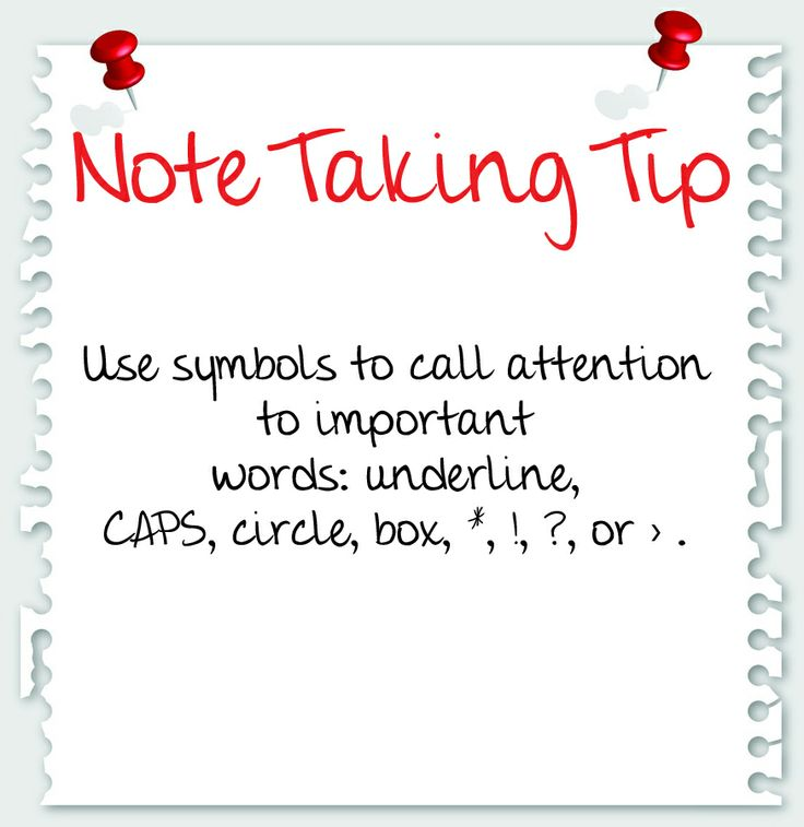 important of note taking Taking notes is a subtle action that reveals much about a person's character: patience, determination, and attention to detail it also shows you're efficient and don't allow what's important to fall through the cracks.