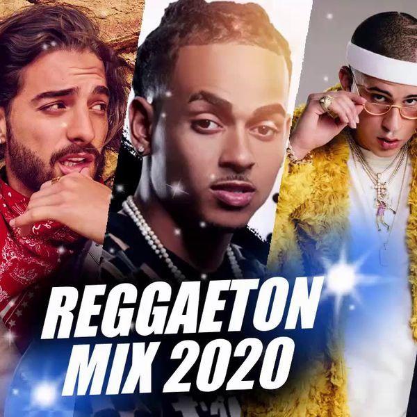 Escucha Las Mejores Canciones De Reggaeton 2020 Reggaeton Mejores Canciones Canciones De Reggaetón