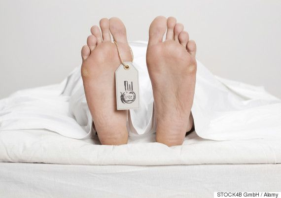 'Dead' German Woman Wakes Up Screaming In Funeral Home      Huffington Post UK     Eve Hartley  2 days ago