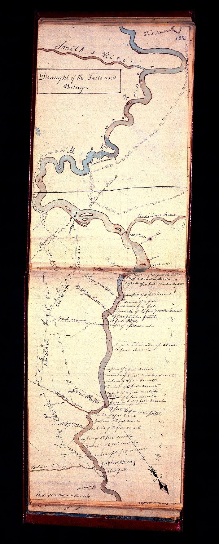 Best Images About  Book On Pinterest The Western The - Map of the united states before lewis and clark