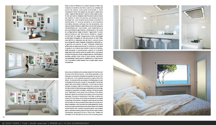 Villa TiMe on Design n.10 - 3