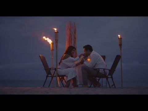 DANIEL SANTACRUZ -  Si Digo Te Amo (BACHATA Video Oficial )