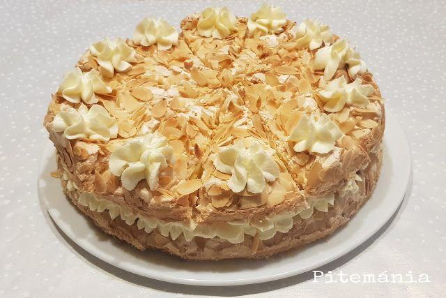 Pitemánia: Svéd torta