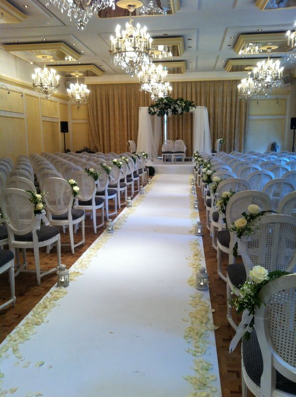 dcoration pour crmonie mariage juif mariage laque mariage indien houppa tente - Palm Beach Cannes Mariage