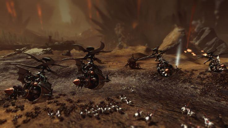 Warhammer Pictures & Videos Thread - Page 13