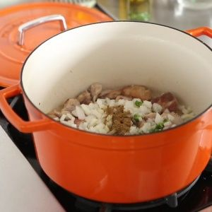 Everybody Loves Enameled Cast Iron - Recipes