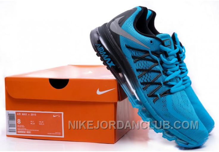 http://www.nikejordanclub.com/italy-2015-nike-air-max-mens-running-shoes-on-sale-black-and-blue.html ITALY 2015 NIKE AIR MAX MENS RUNNING SHOES ON SALE BLACK AND BLUE Only $97.00 , Free Shipping!