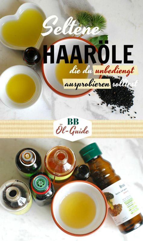 ᐅ Gutes Haaröl gegen Spliss, Frizz & Schuppen: TOP 6 Haaröle