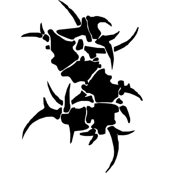 Explore Releases From Sepultura At Discogs Shop For Vinyl Cds And More From Sepultura At The Discogs Marketplac Metal Tattoo Heavy Metal Tattoo Metallic Logo