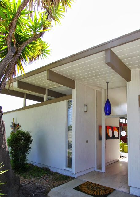 Mid-Century Modern entry  details...   http://www.thankyouforbeingsophisticated.com/