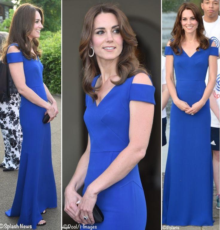 Kate Middleton Perfect Christmas: Princess Charlotte ...