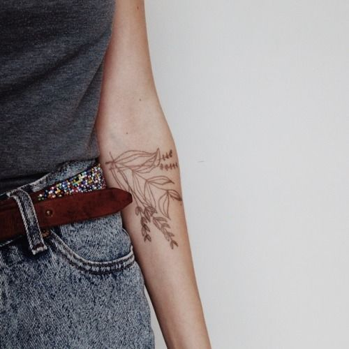 1000 ideas about inner arm tattoo pain on pinterest for Tattoo on forearm pain