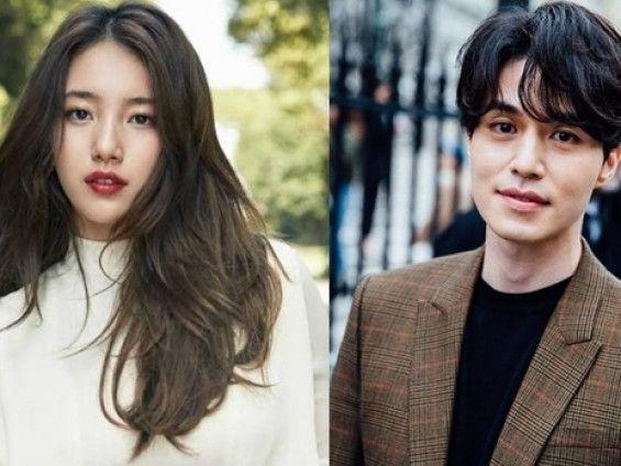 Lepas dari Lee Min Ho Suzy Miss A Kencani Lee Dong Wook