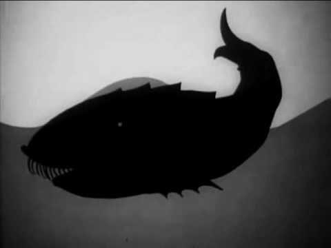 TRES CABALLEROS (1932) - Julius Pinschewer - Cafiaspirina (Bayer)
