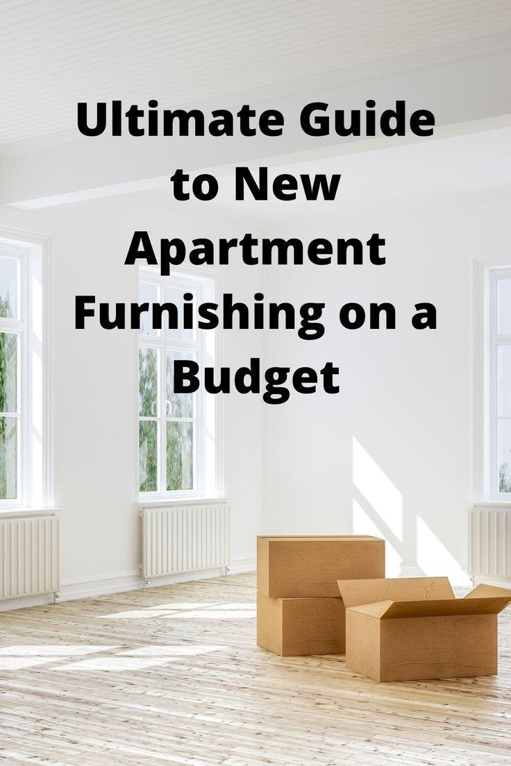 Apartment Budget