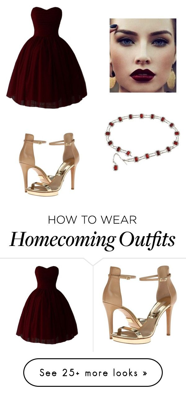 """""""Untitled #1669"""" by pandagirlcdm on Polyvore featuring Michael Kors and Dolce&Gabbana"""