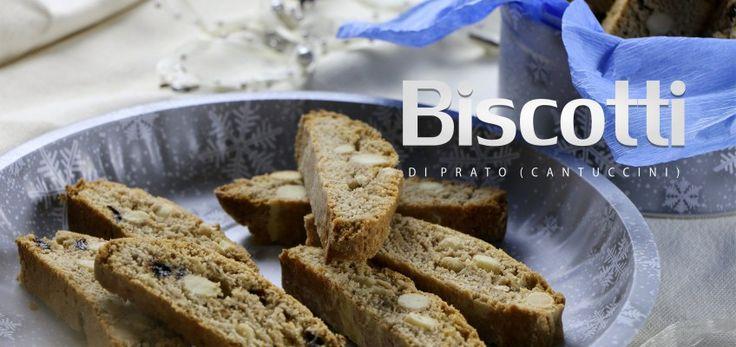 Biscotti di Prato (Cantuccini)