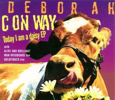Today I am A Daisy (EP)