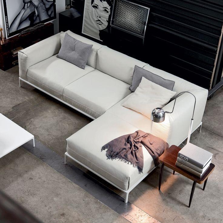 83 migliori immagini Emporio | divani pelle Doimo su Pinterest