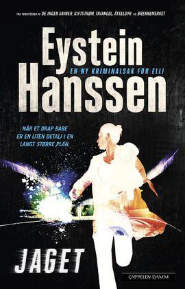 Bokanmeldelse: Eystein Hanssen: «Jaget» - Bokanmeldelser - VG