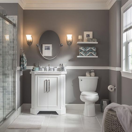 Best 25 Gray Bathroom Paint Ideas On Pinterest: Best 25+ Zen Bathroom Decor Ideas On Pinterest
