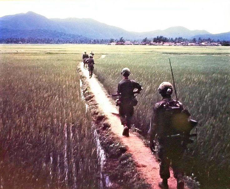 https://flic.kr/p/Sf19wG | Vietnam War Era Photo