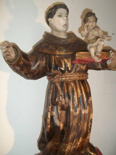 Benção dos santos eruditos ocidentais