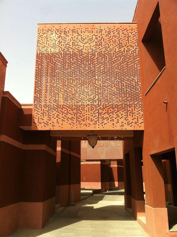 Jali Work Devi Ratn 171 File Magazine Architecture