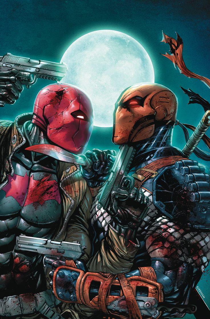 Fierce Divas & Femmes Fatales: Top 5: Most Underrated DC ...   Best Comic Characters