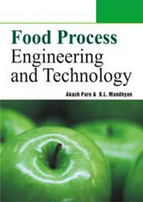 Food Process Engineering and Technology, Online Bookstore www.nipabooks.com