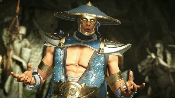 Mortal Kombat's Raiden arrives today on Injustice 2 Android Injustice 2 iOS PS4 Xbox One