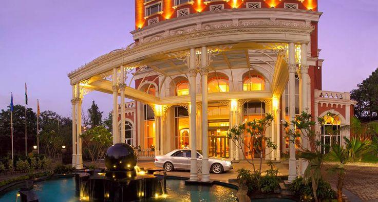 Mumbai hotels - Google Search