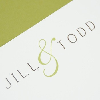 ...personalized stationary for gifts...