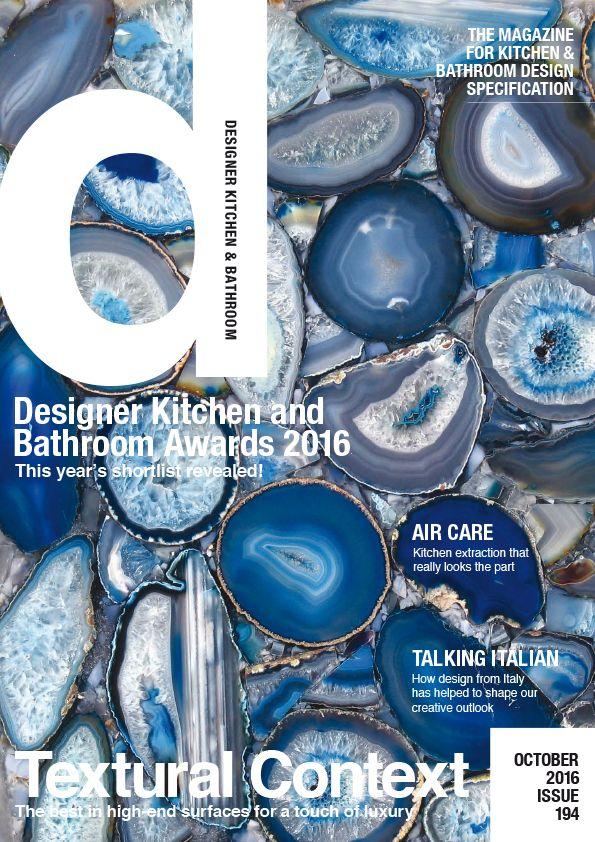 24 best designer kitchen & bathroom magazine images on pinterest