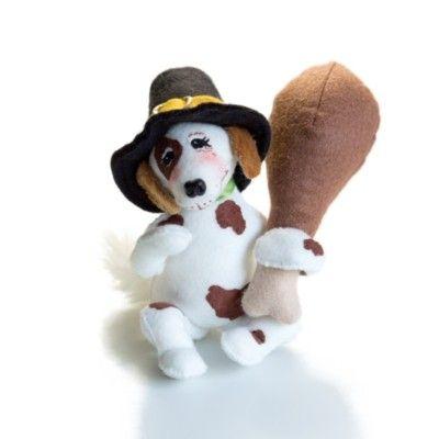 """Drumstick Doggie - 5"""""""