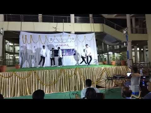 Best remix dance by cllg students in vetico Gadag - Duration: 7:53.