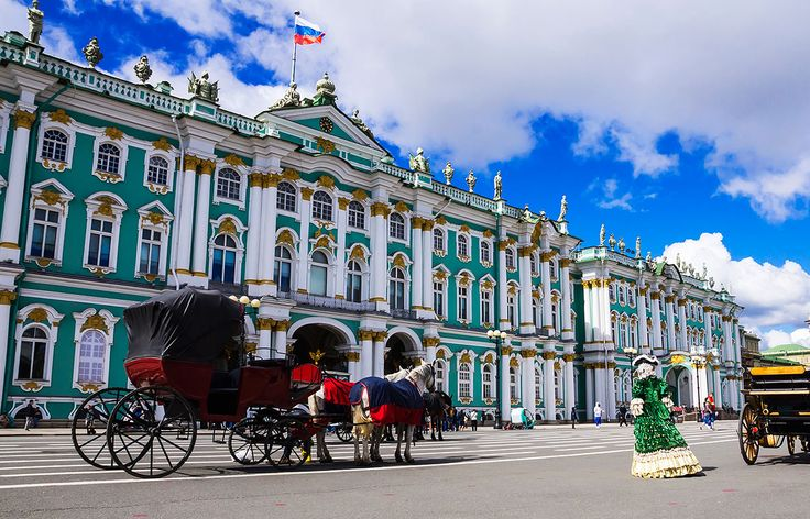 Witness the unique mixture of past & present with Russian DMC Saint-Petersburg. We are a top tour operator in Saint-Petersburg offering grand holiday packages & private incentive tours. Book your trip now!