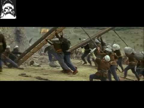 HUNGARIAN HEROISM: Siege of Eger 1552