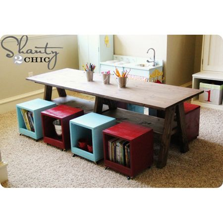 Pottery Barn for Kids Knock-off Collection 18